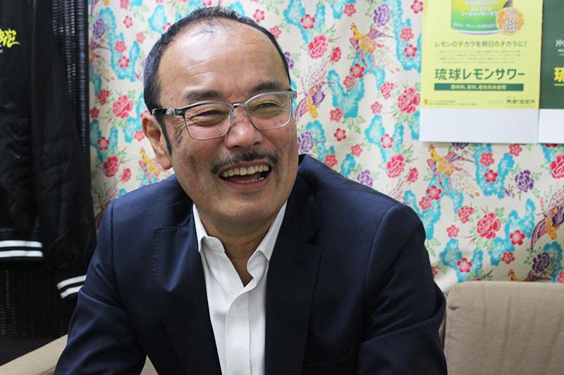 株式会社アムズシーヴィエス 代表取締役 大庭 正広 様