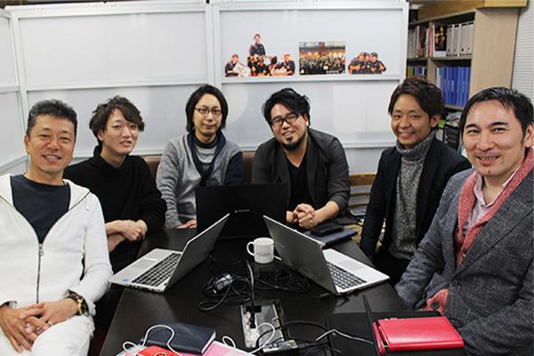 株式会社イタリアンイノベーションクッチーナ 取締役常務 佐藤 智章 様/マネージャー 大槻 拓也 様